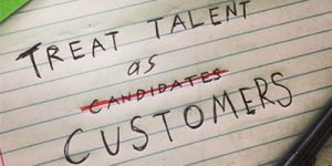 Enhancing candidate experience is a good recommendation to improve recruitment and selection process