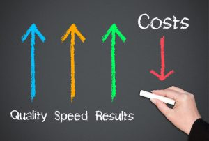 Role of technology in recruitment results in cost reduction
