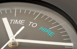 Using technology to reduce hiring timelines is a good idea to improve candidate experience