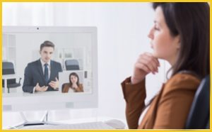 Hiring Trend 2: Using Video Interviews for Recruitment