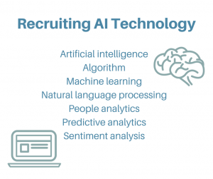 Hiring Trend 1: Use of AI in Recruitment